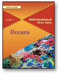 Informational Text Sets Teachers Guides